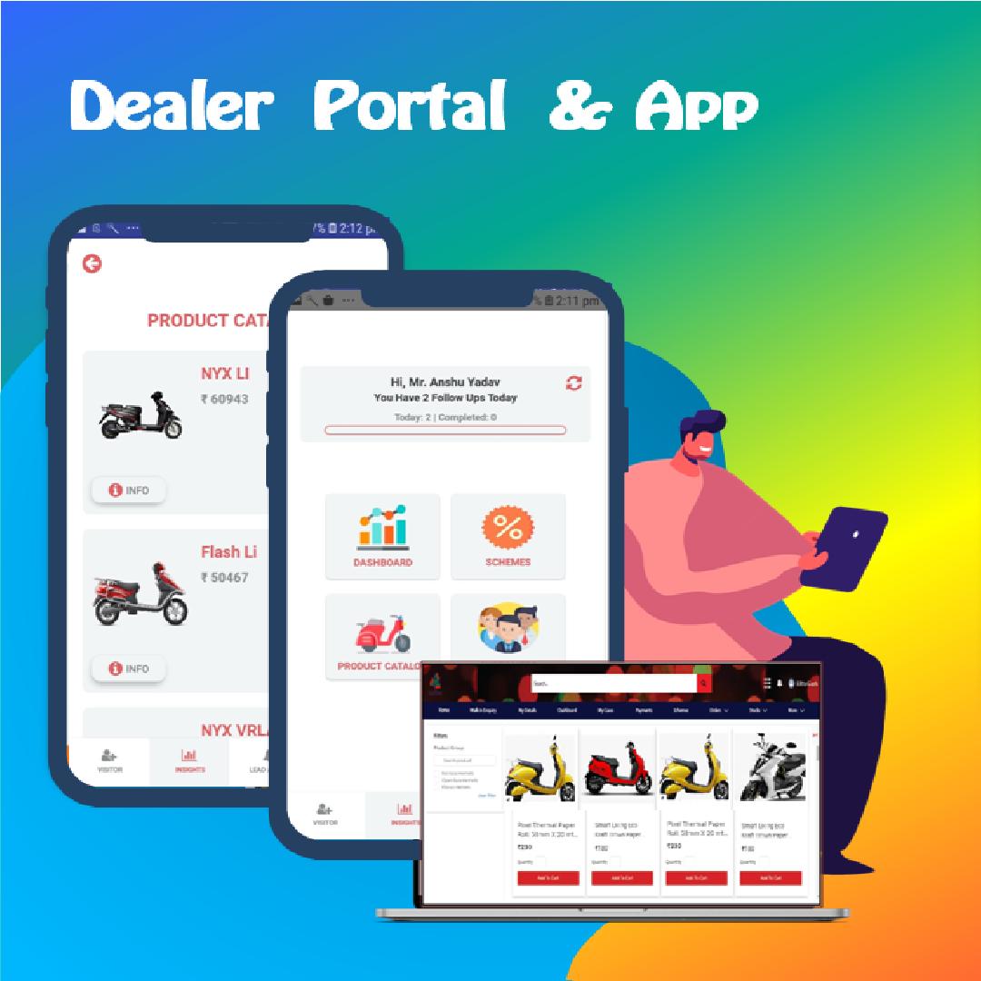 automotive dealer portal_new