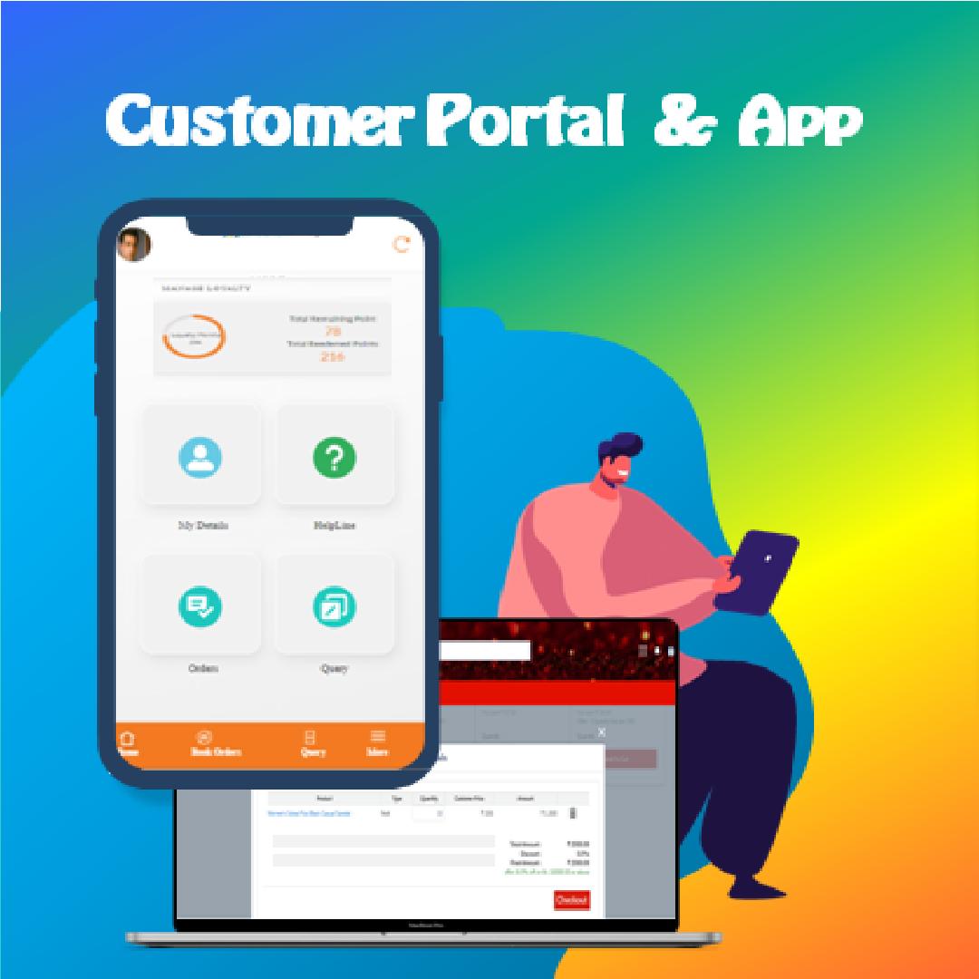 customer portal_new
