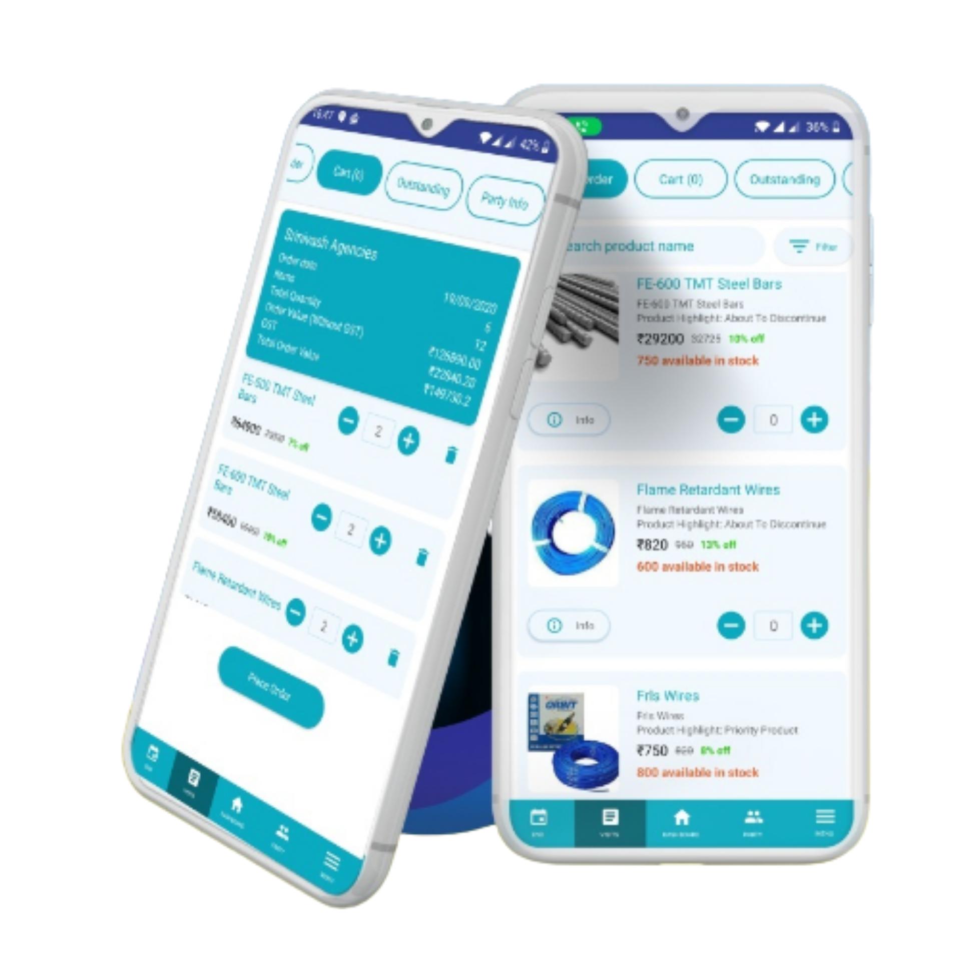 sfa app 10
